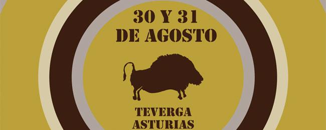 Asturias con niños: XXIV Campeonato Europeo de Tiro con Arco y Propulsor Prehistóricos